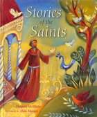 Stories of the Saints Hardback