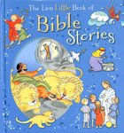 The Lion Little Book of Bible Stories Hardback