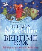 The Lion Storyteller Bedtime Book Paperback