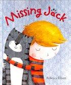 Missing Jack Hardback
