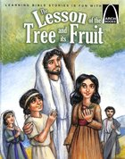 The Lesson of the Tree and Its Fruit (Arch Books Series) Paperback