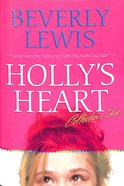 Volume 1 (Books 1-5) (Holly's Heart Series) Paperback