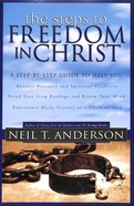 Ficc: Steps to Freedom in Christ, the - the Step-By-Step Guide to Freedom in Christ (Freedom In Christ (Usa) Series)