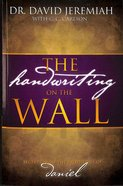 The Handwriting on the Wall eBook