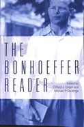 The Bonhoeffer Reader Paperback