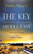The Key to the Middle East Paperback