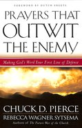 Prayers That Outwit the Enemy Paperback