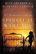 A Woman's Guide to Spiritual Warfare Paperback