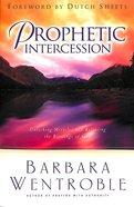 Prophetic Intercession Paperback