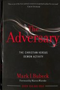 The Adversary Paperback