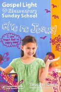 Gllw Summerc 2018/2019 Ages 8-10 Teacher Guide W/Cd Rom Grades 3&4 (Year C) (Gospel Light Living Word Series) Paperback