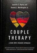 Couple Therapy Hardback