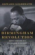 Birmingham Revolution Paperback