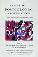 Evangelical Postcolonial Conversations Paperback