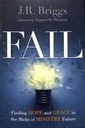 Fail Paperback