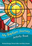 My Baptism Journey Activity Book