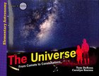 Universe, The: From Comets to Constellations (Elementary Science Series) Paperback