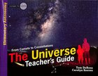 Universe, The: (Teacher's Guide) (Elementary Science Series) Paperback