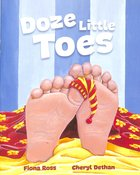 Doze Little Toes