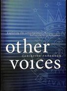 Other Voices: Exploring the Comtemplative Salvationist Spritiuality