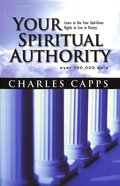 Your Spiritual Authority
