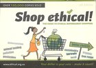 Shop Ethical! the Guide to Ethical Supermarket Shopping (7th Edition) Paperback
