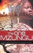 This One Mzungu Paperback
