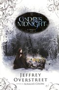 Cyndere's Midnight (Auralia Thread Series) Paperback