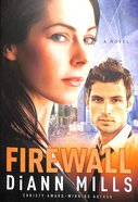 Firewall (#01 in Fbi Houston Series) Paperback