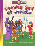 Obeying God At Jericho (Happy Day: Bible Stories Series)