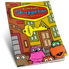 Building Skuppeton (Children's Activity Book) (Transformed Campaign Series) Paperback