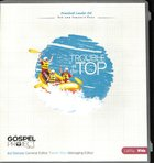 Trouble At the Top (Preschool Leader Kit) (#05 in The Gospel Project For Kids 2012-15 Series)
