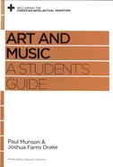 Art and Music Paperback