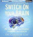 Switch on Your Brain (Unabridged, 5cds)