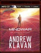 Mindwar (Unabridged, MP3) (#01 in Mindwar Trilogy Audio Series) CD