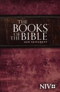 NIV Books of the Bible New Testament (Community Bible Experience)