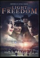 The Light of Freedom (123 Mins) DVD