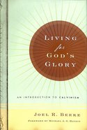Living For God's Glory Hardback
