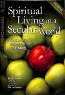 Spiritual Living in a Secular World (Discovery Series Bible Study) Paperback