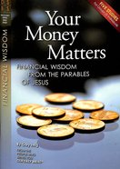 Your Money Matters (Discovery Series Bible Study) Paperback