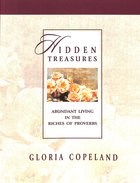 Hidden Treasures Paperback