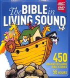The Bible in Living Sound (Dramatized Mp3)