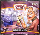 The Grand Design (#56 in Adventures In Odyssey Audio Series)