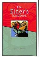 The Elder's Handbook Hardback