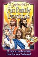 Egermeier's Fun Family Devotions