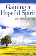 Hope: Gaining a Hopeful Spirit (Rose Guide Series)