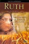 Ruth (Rose Guide Series) Pamphlet