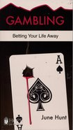 Gambling (Hope For The Heart Series) Paperback