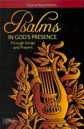 Psalms (Rose Guide Series)