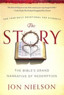 The Story Paperback